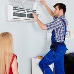 klima servisi tamircisi