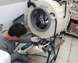Çamaşır Makinesi Servisi Kazan Değişimi